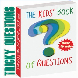 Ten Thousand Questions Kids Ask : Tricky Riddles