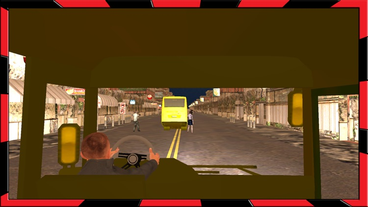 Truck Transporting Zombies - Zombie City Simulator