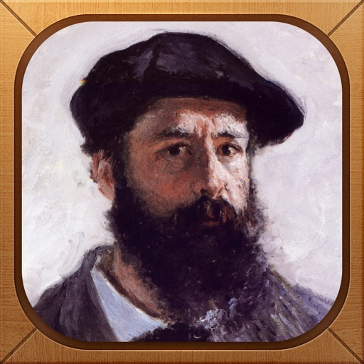 Claude Monet Art: Virtual Museum