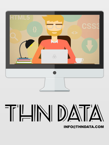THN Data - náhled