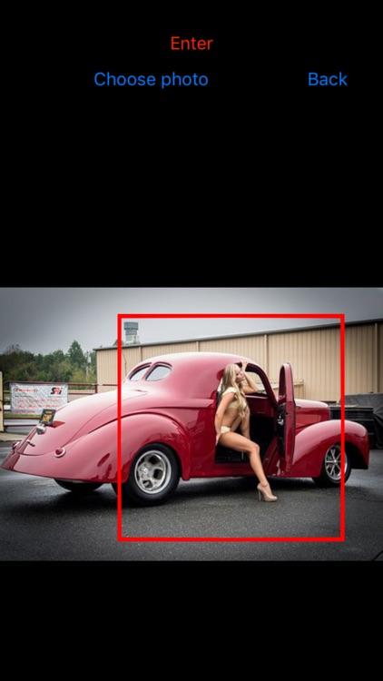 Secret Photo Jigsaw Puzzle Maker screenshot-3