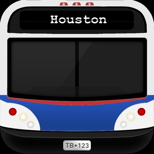 Transit Tracker - Houston (METRO)