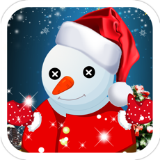 Activities of Christmas Snowman Dress Up - Fashion Dressup