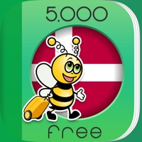 Codes for 5000 Phrases - Learn Danish Language for Free Hack