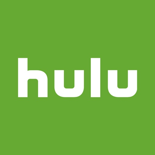 Hulu: Watch TV Shows & Stream the Latest Movies app logo