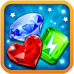 Diamond Jewels HD
