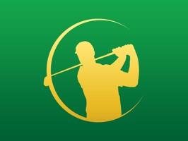 GolfMoji - golfer emoji & stickers for golf lovers