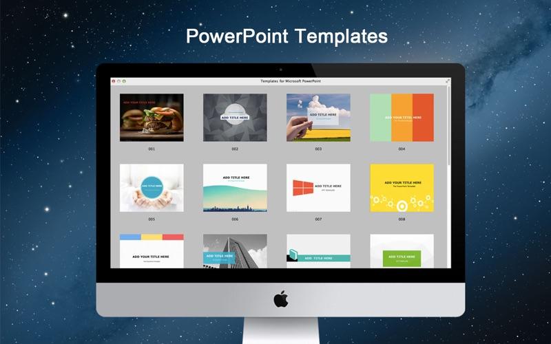 Bundle Go – Templates for Microsoft PowerPoint 1