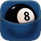 This is a coaching app designed to help you on all of aspects of your pocket billiards game