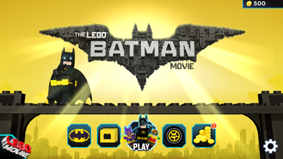The LEGO® Batman Movie Game Screenshot