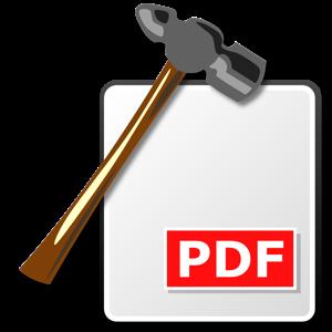 PDF Toolkit + app