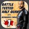 The Battle Tested Half Guard 1