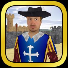 Activities of Musketeers