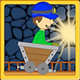 Mining Cart Rail Challenge