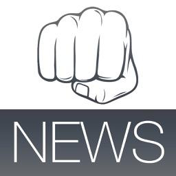 Live Ringside News - MMA, Wrestling & Boxing