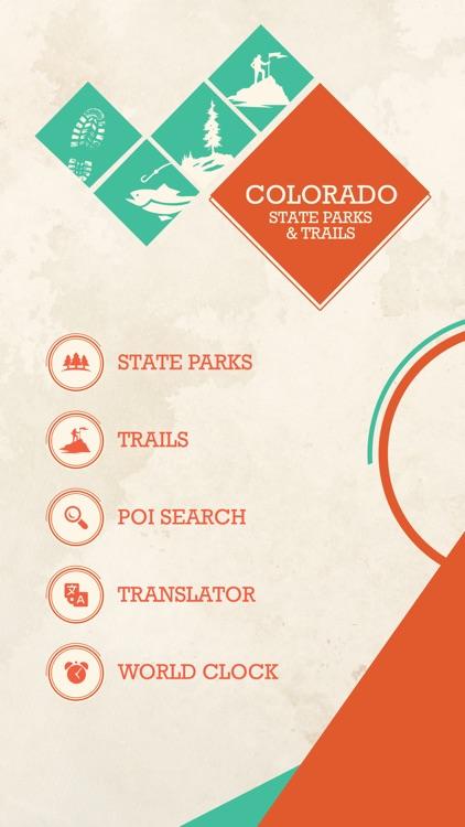Colorado State Parks & Trails