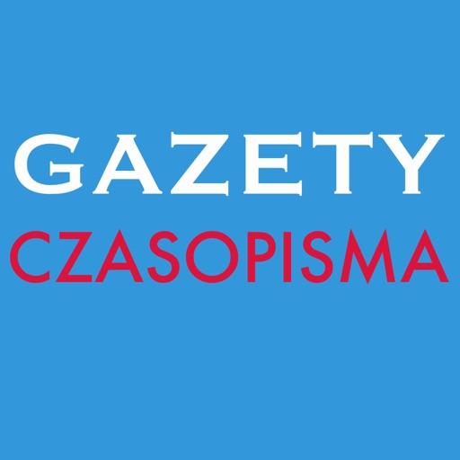 GAZETY i CZASOPISMA