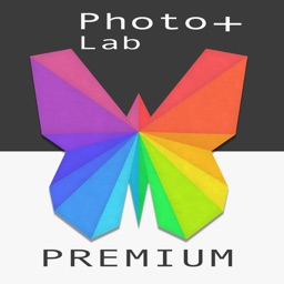 Photo Lab Editor 101 - Filterra Photo Cam 2017