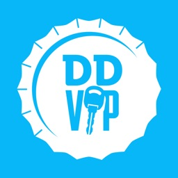 DDVIP – Bar Finder for Designated Drivers
