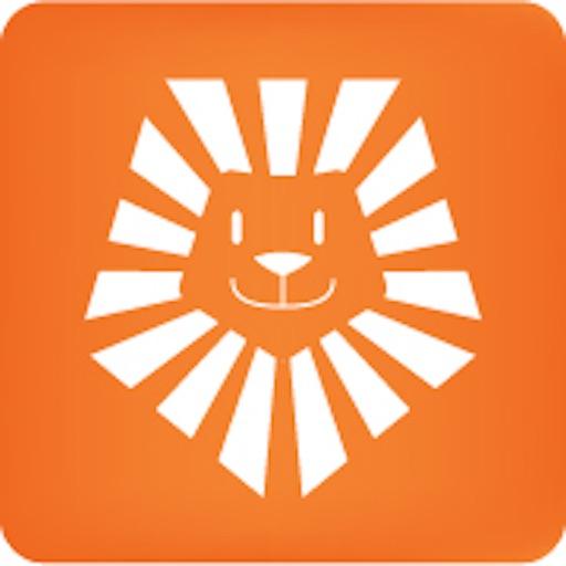 Lion Calendar