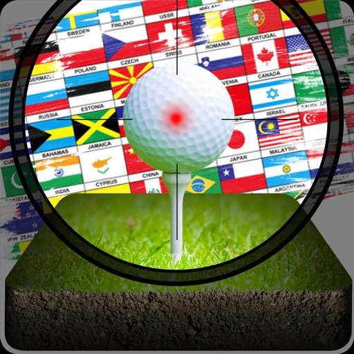 GolfTarget - GPS   Golf Course   Mapping