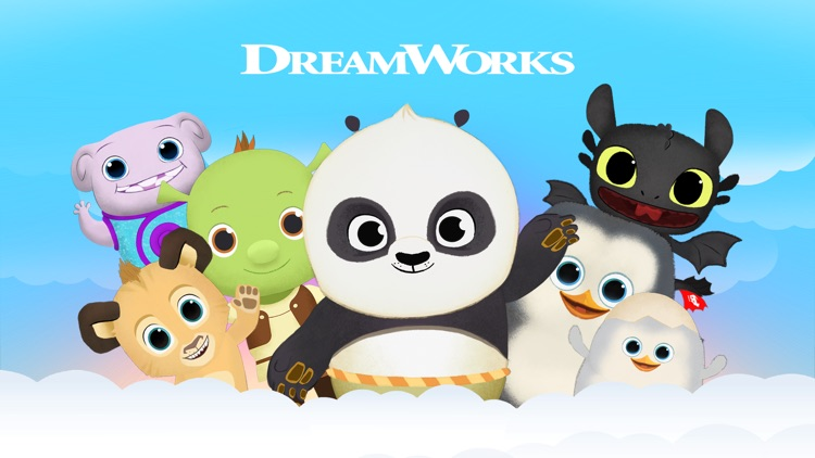 DreamWorks Friends screenshot-0