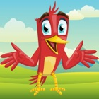Learning Animals | with voice and game for kids icon