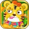 粉红猪小妹快乐冒险-最新趣味儿童游戏
