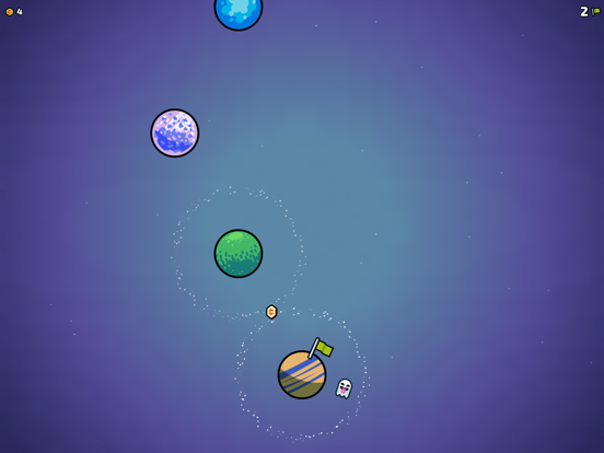 Spinner Galactic screenshot 7