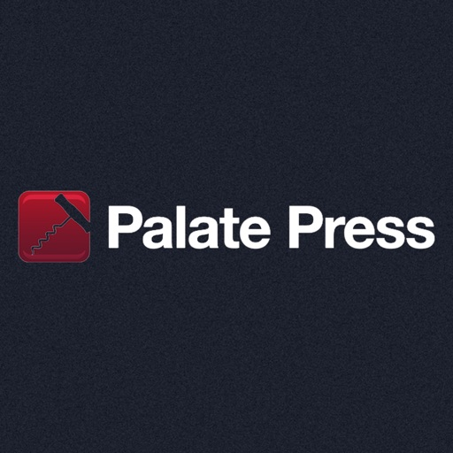 Palate Press icon