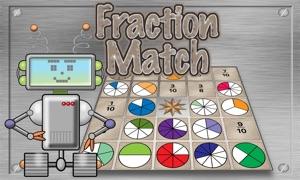 Fraction Match