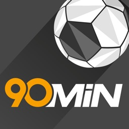 90min - Live Soccer Scores, News & Schedules