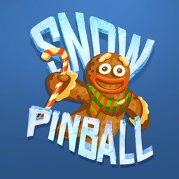 Snow Pinball: Santa's Christmas Factory!