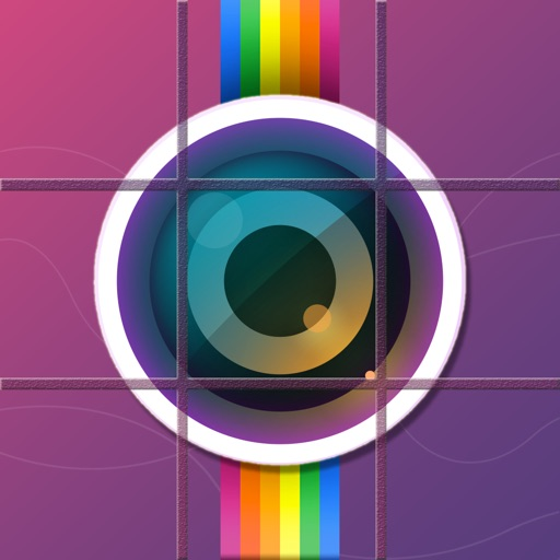 IG Grid Post - Crop Your Photos For Insta Profile