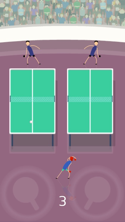 Dual Tennis screenshot-3