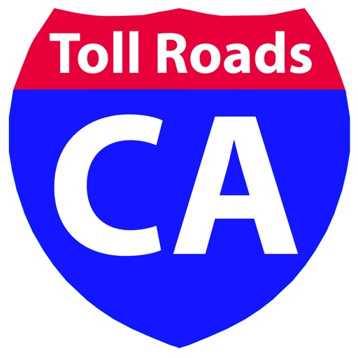 CA Toll Roads