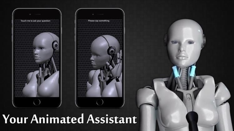 Voice Answer screenshot-0