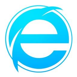 桌面浏览器-安全绿色极速上网无广告版