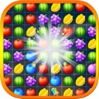 Fruits Drop Match 3 Game icon