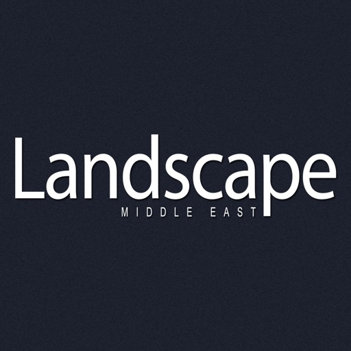 Landscape Middle East