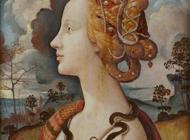 Piero Di Cosimo Artworks Stickers