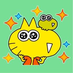 Yellow Cat Life!