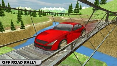 Crazy Mountain Car Driving Adventure Game 2017 screenshot three
