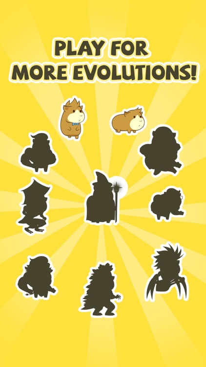 Guinea Pig Evolution - Breed Mutant Hampster Pets! screenshot-3