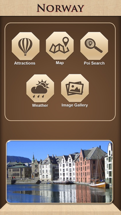 Norway Tourism Guide screenshot-0