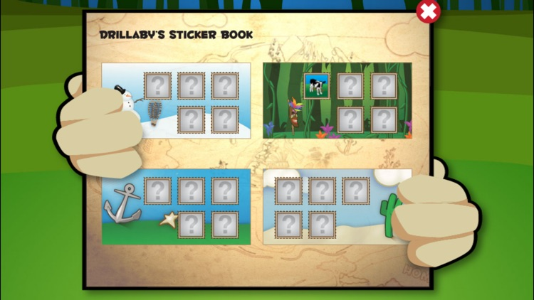 Drillaby Pro Speech Therapy Game - SLP Edition