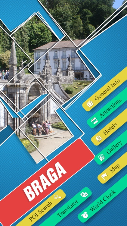 Braga Travel Guide