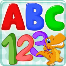 Activities of ABC Alphabet Learning and Handwriting Letters Game