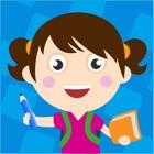 preschool learning games for little kids icon