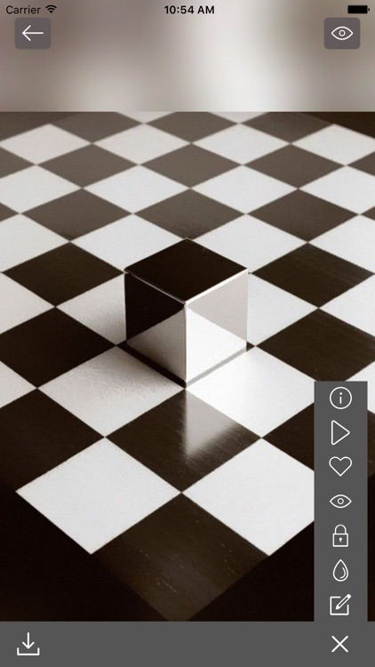Optical Illusions - Amazing & Moving 3D Illusion screenshot-1